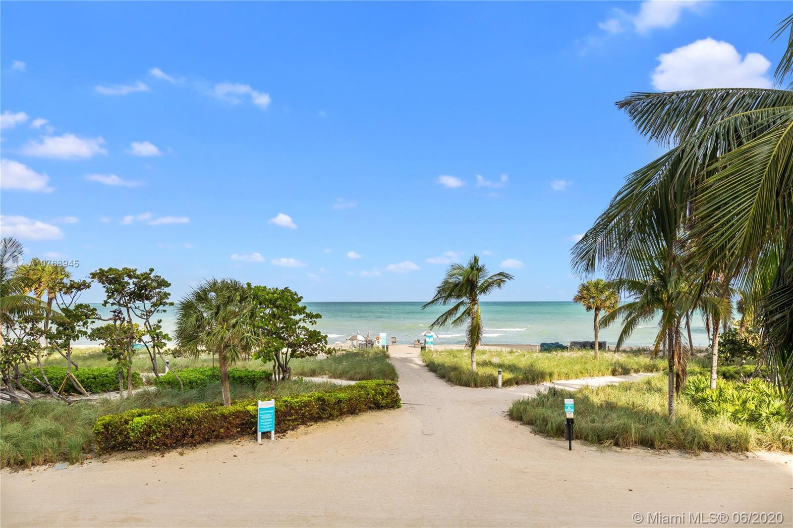 9801 Collins Ave #20C Ocean Views photo01