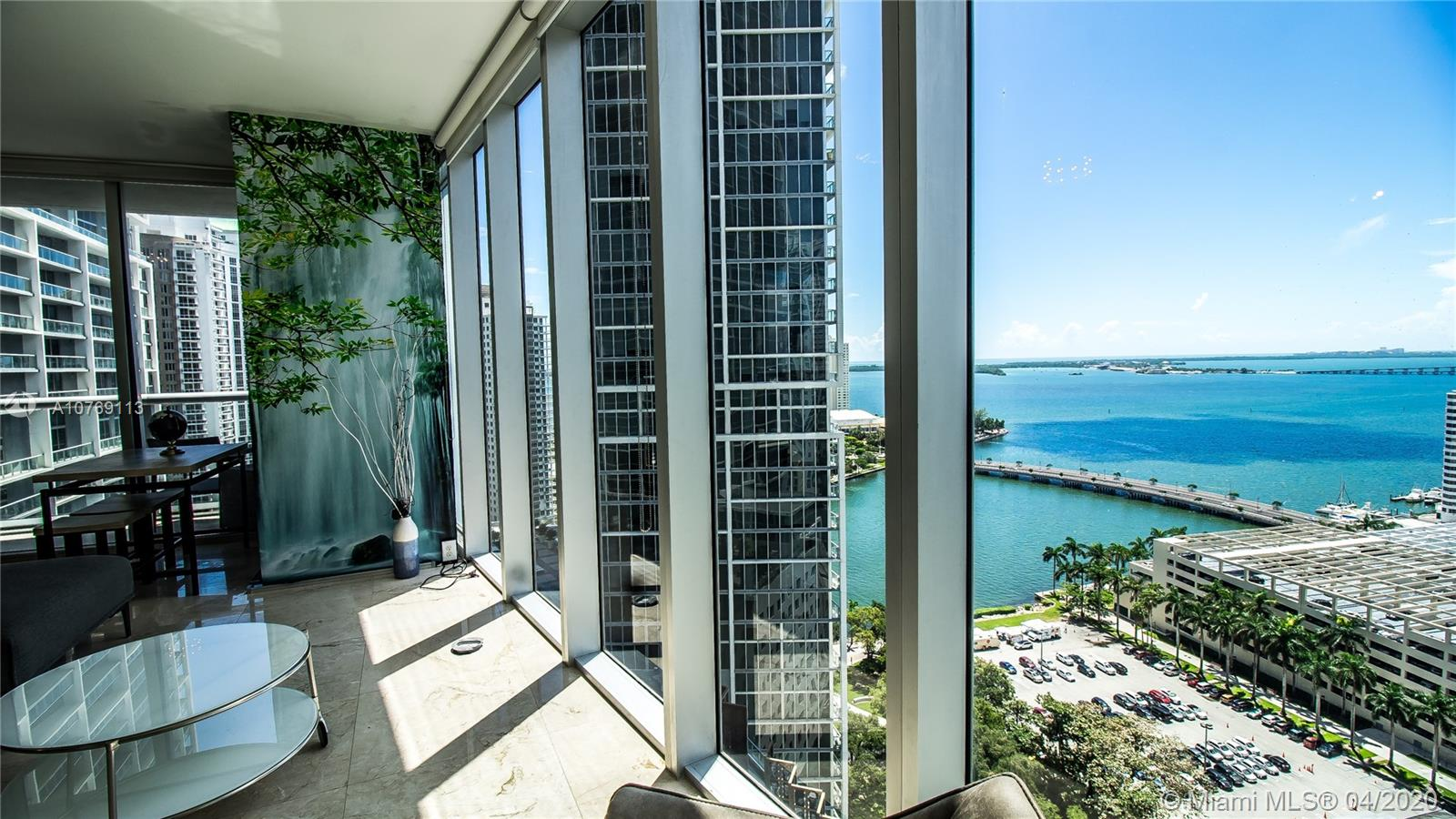 Icon Brickell 3 #2410 - 485 Brickell Ave #2410, Miami, FL 33131