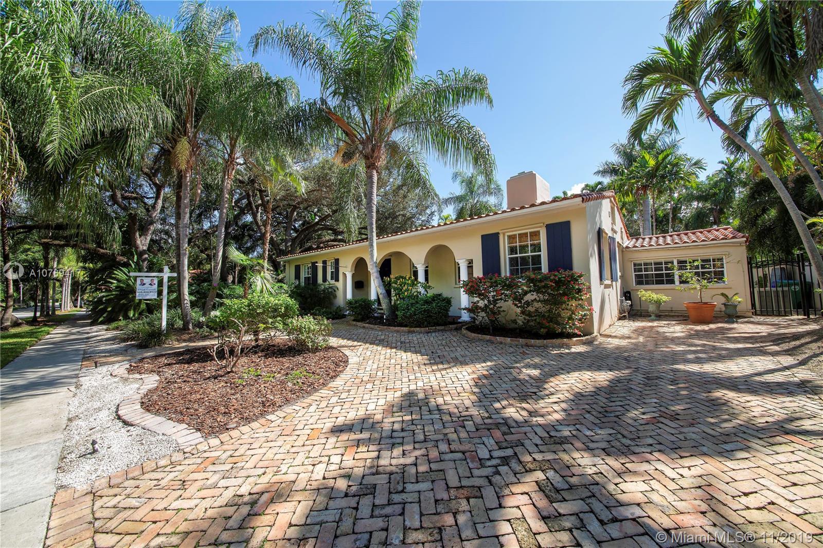 1624 Tigertail Ave - Miami, Florida