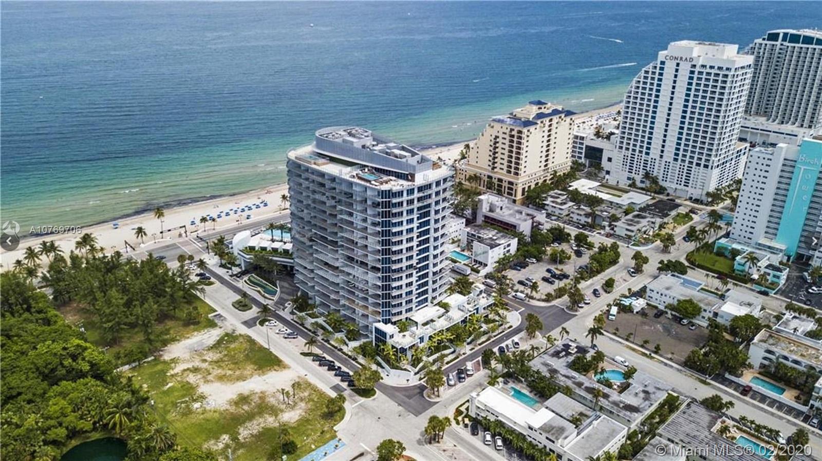 701 N Fort Lauderdale Blvd #405 photo055