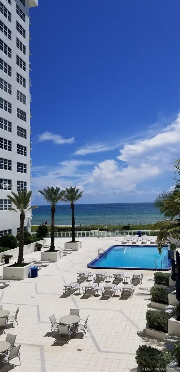 The Collins #408 - 6917 Collins Ave #408, Miami Beach, FL 33141