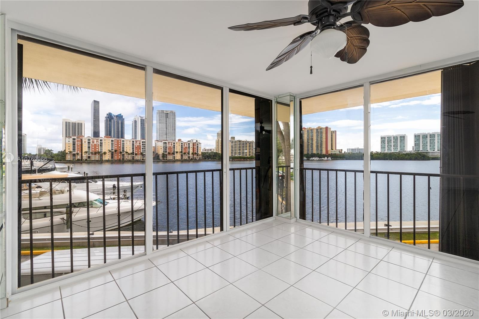 Winston Tower 700 #M19 - 290 174th St #M19, Sunny Isles Beach, FL 33160