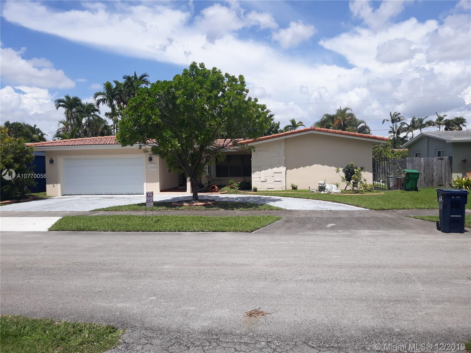 Property for sale at 1312 SW 85 ave, Miami,  Florida 33144