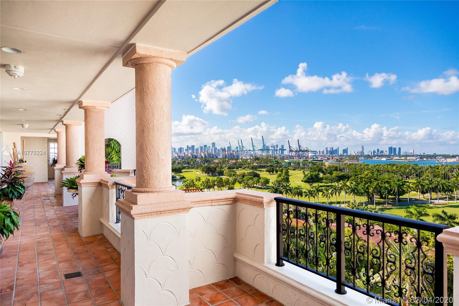 7795 Fisher Island Dr #7795 photo034