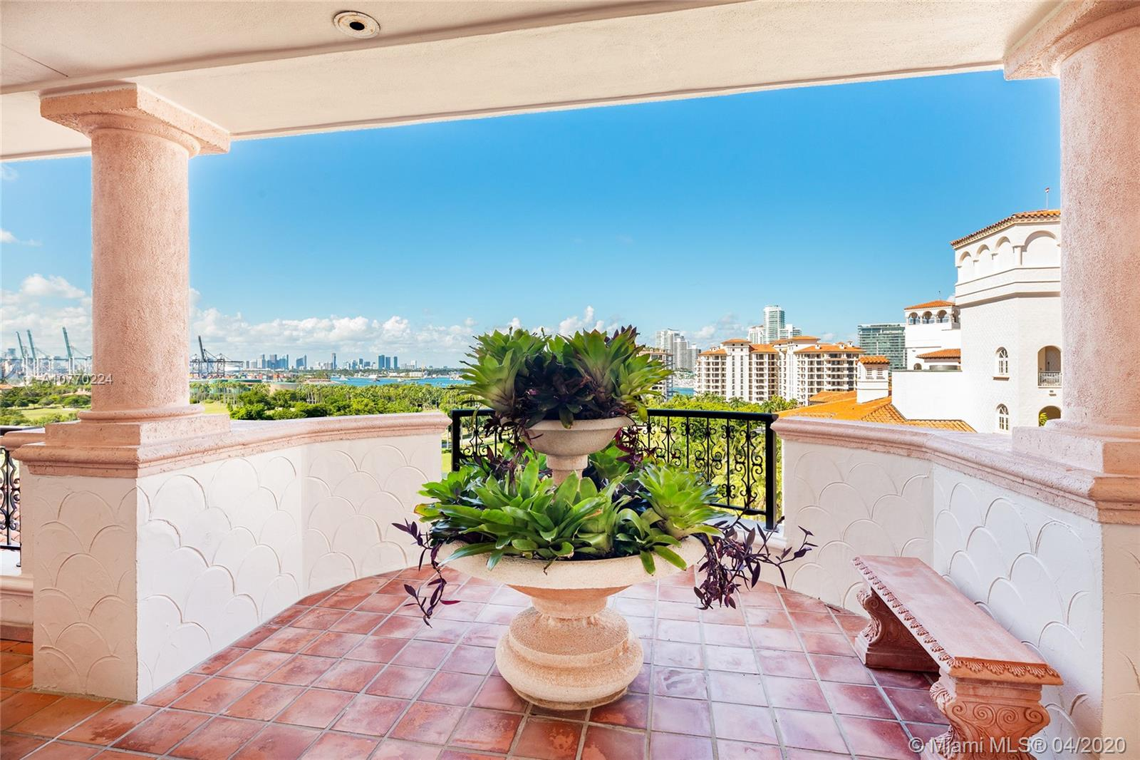 7795 Fisher Island Dr #7795 photo037
