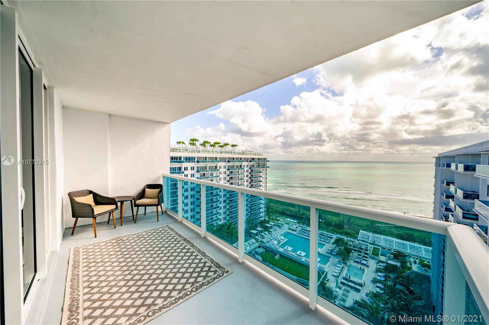 Roney Palace #PH19 - 2301 Collins Ave #PH19, Miami Beach, FL 33139