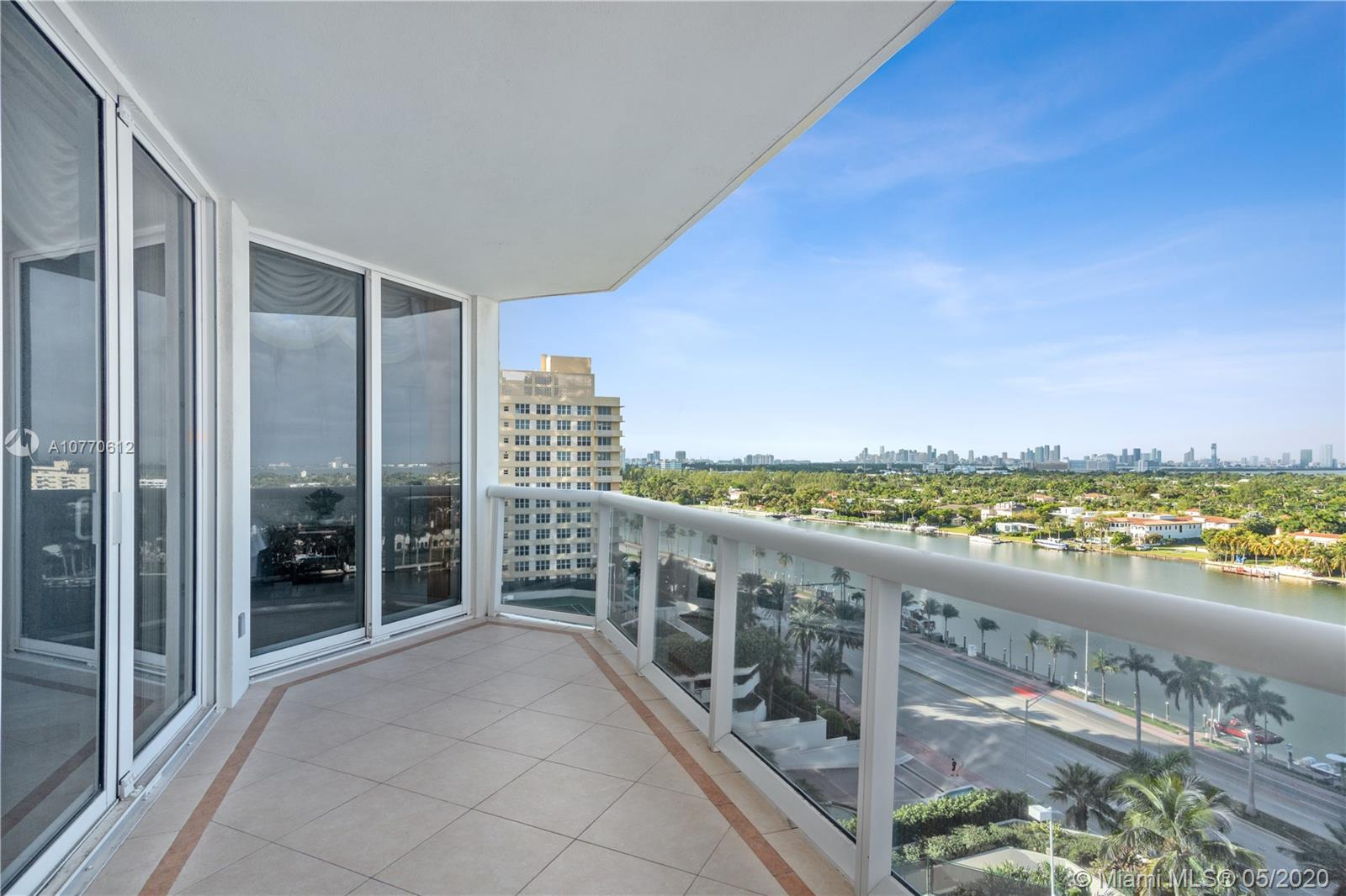 Blue Diamond #1206 - 4779 Collins Ave #1206, Miami Beach, FL 33140