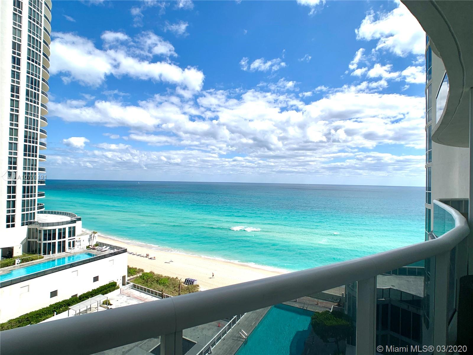 Property 15811 Collins Ave #903 image 1