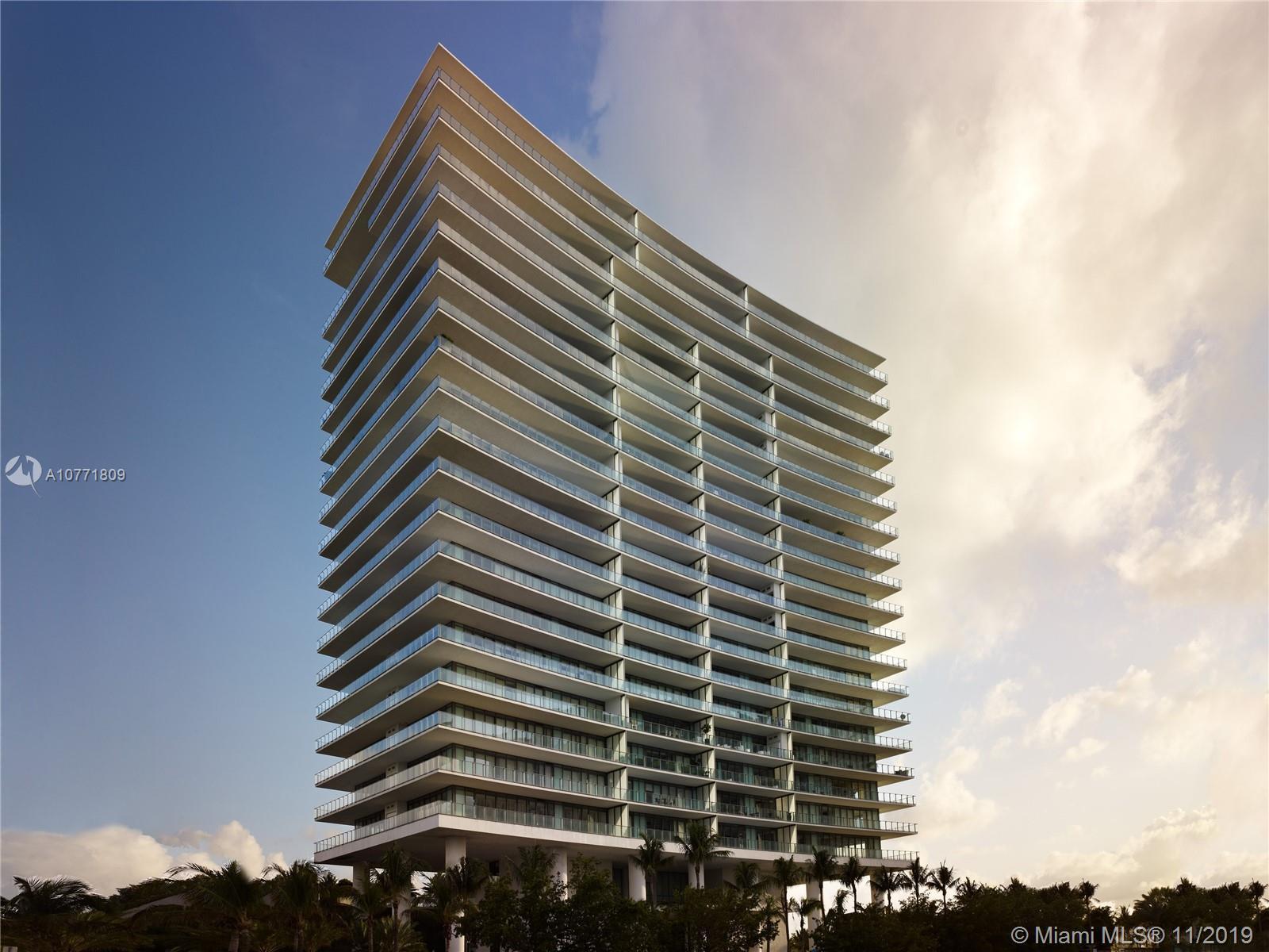 Photo of Apogee South Beach Apt 804