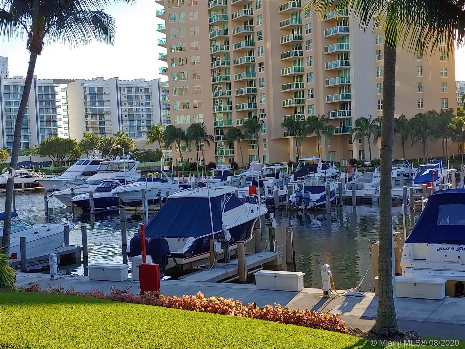 Hidden Bay #801 - 3370 Hidden Bay Dr #801, Aventura, FL 33180