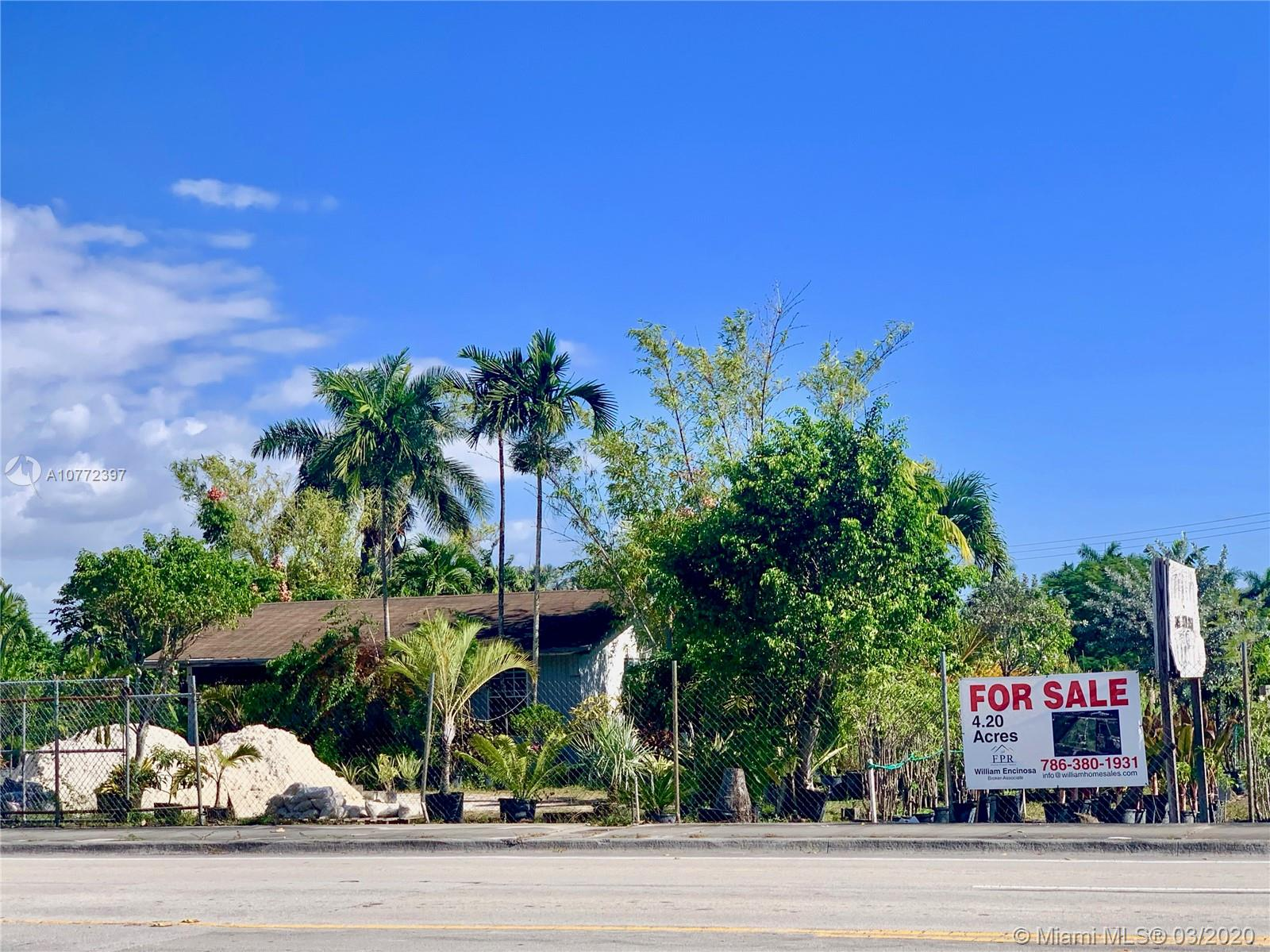 5925 SW 127th Ave, Miami, Florida 33183, 3 Bedrooms Bedrooms, ,2 BathroomsBathrooms,Residential,For Sale,5925 SW 127th Ave,A10772397