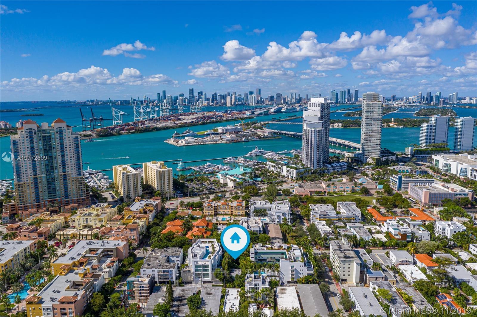 Ocean Beach - 235 Jefferson AV, Miami Beach, FL 33139