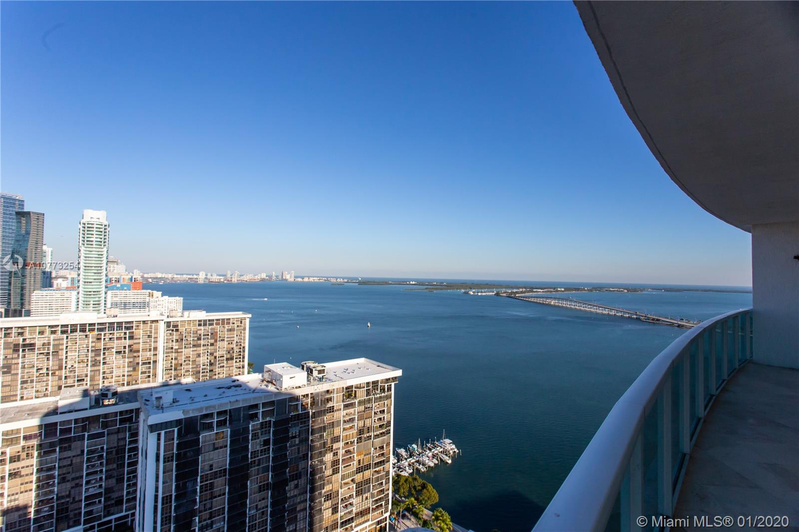 2101 Brickell Avenue #3402 photo010