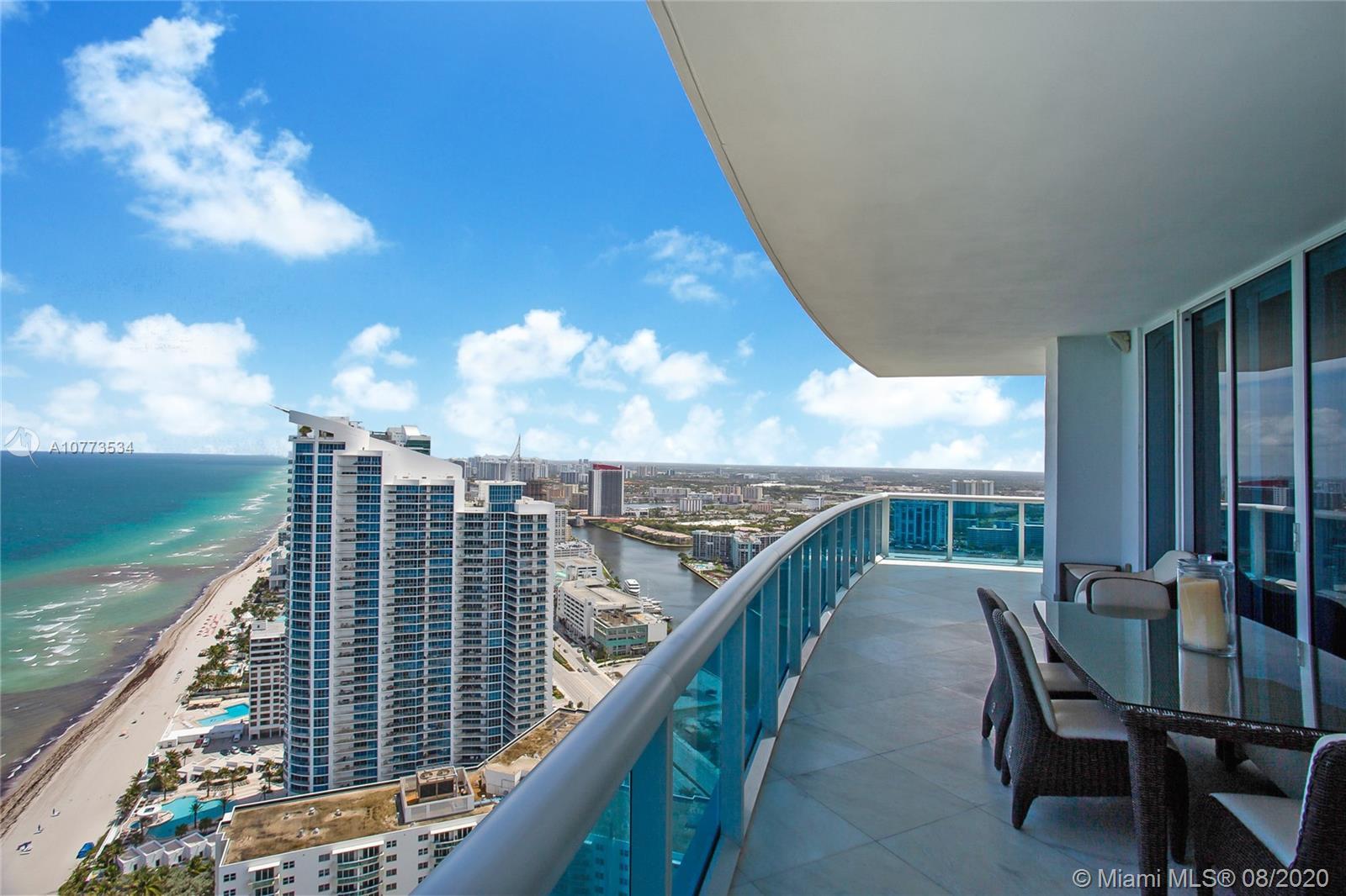 Property 2711 S Ocean Dr #3905 image 22