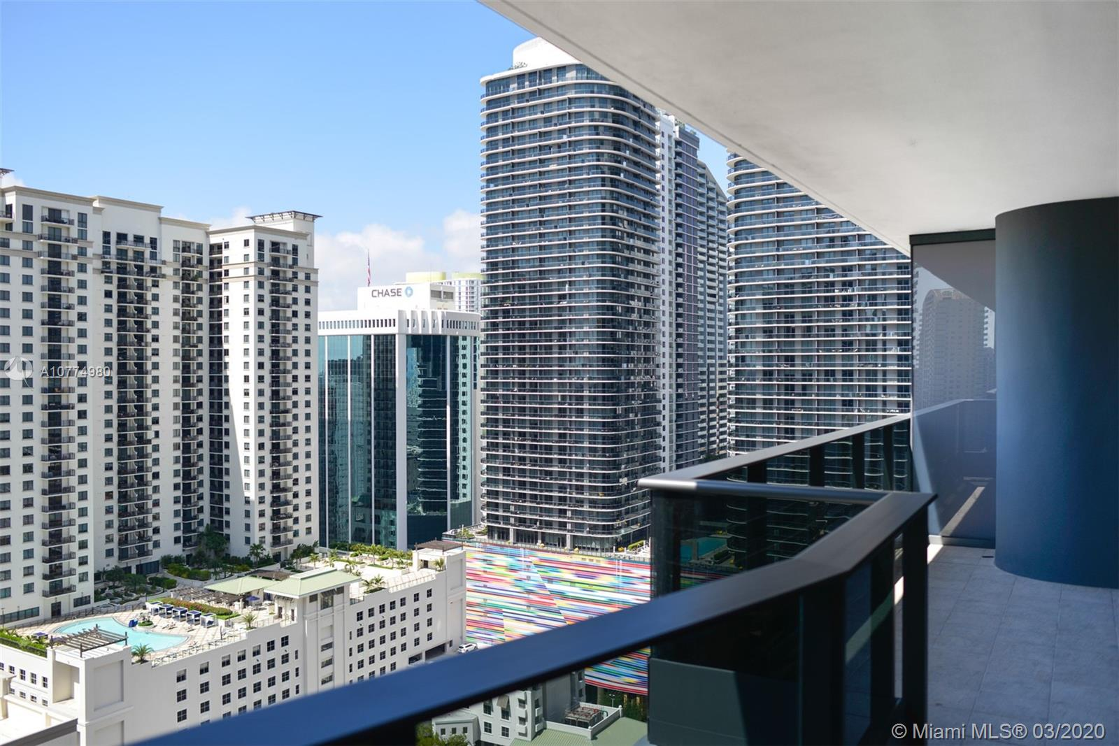 1000 Brickell Plaza #2808 photo08