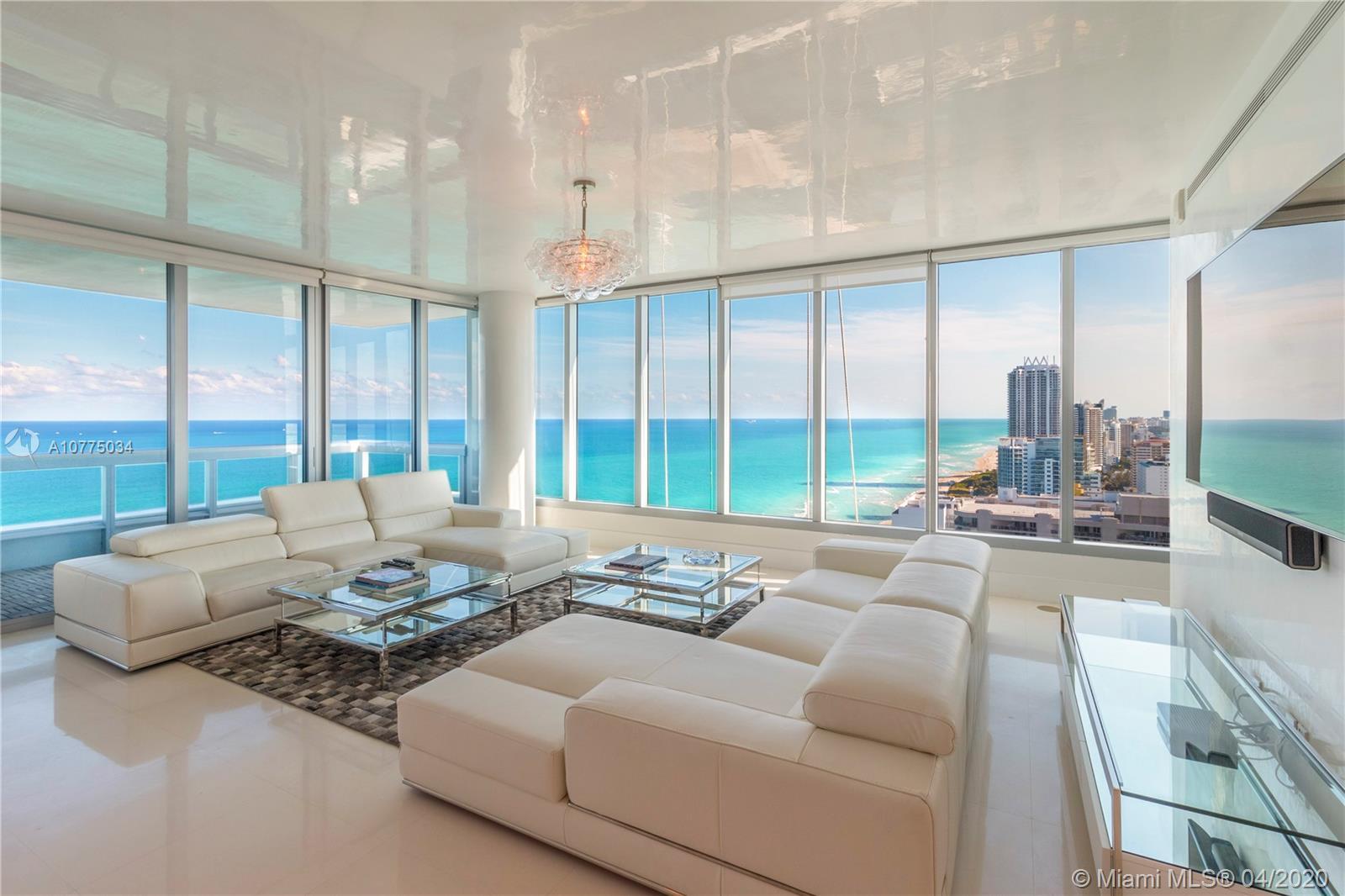 Carillon North Tower #2808 - 6899 Collins Ave #2808, Miami Beach, FL 33141