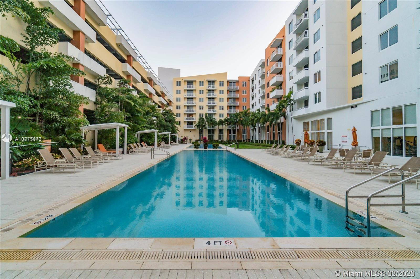 Venture One #814 - 18800 NE 29th Ave #814, Aventura, FL 33180