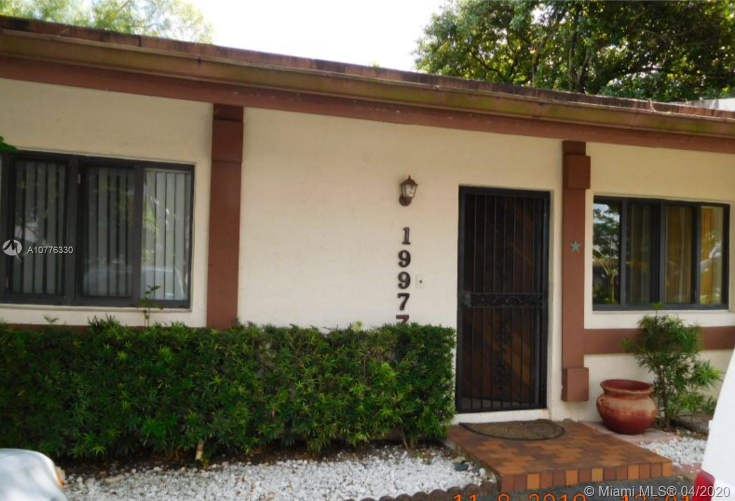 19977 NE 6th Court # Z8, Miami, Florida 33179, 2 Bedrooms Bedrooms, ,2 BathroomsBathrooms,Residential,For Sale,19977 NE 6th Court # Z8,A10776330