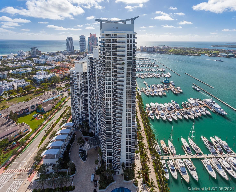 Murano Grande #3601 - 400 Alton Rd #3601, Miami Beach, FL 33139