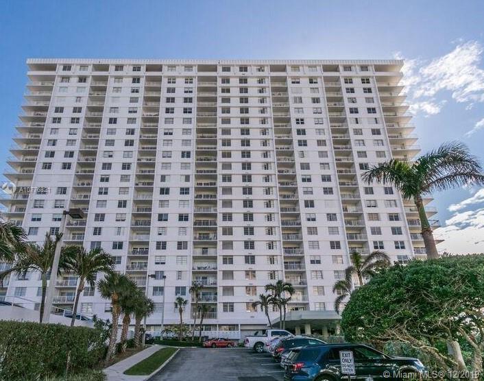 Arlen House #421 - 500 Bayview Dr #421, Sunny Isles Beach, FL 33160