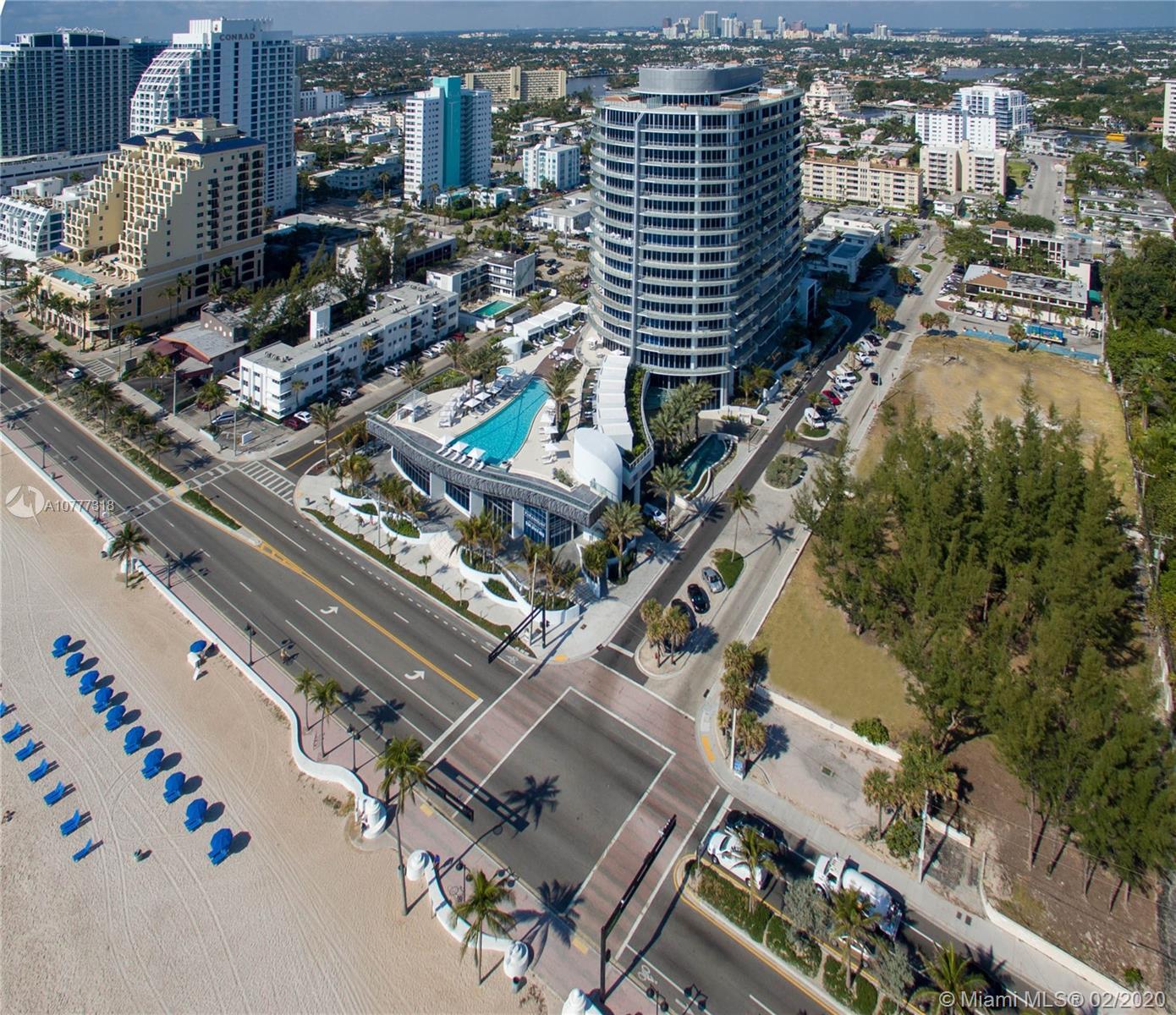 701 N Fort Lauderdale Beach Blvd #PH1801 photo027