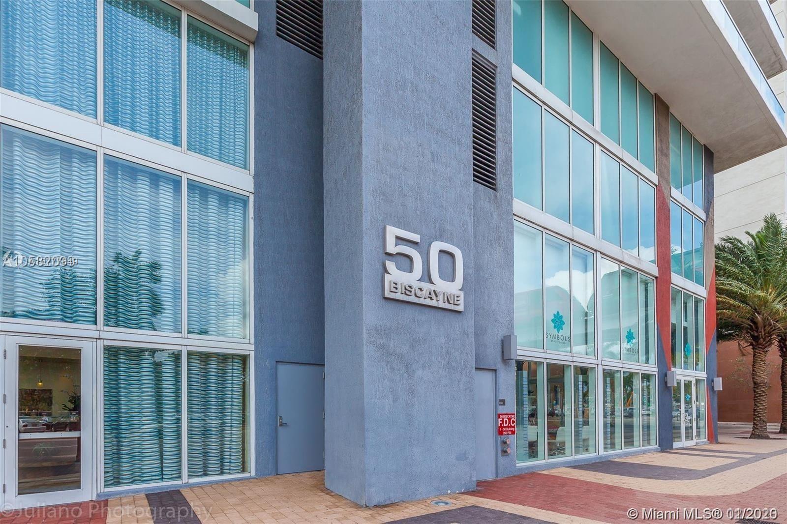 Property 50 Biscayne Blvd #3010 image 1