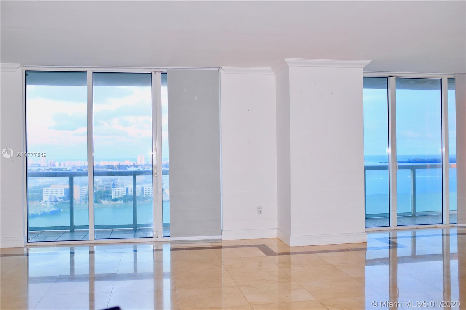 Property 50 Biscayne Blvd #3010 image 5