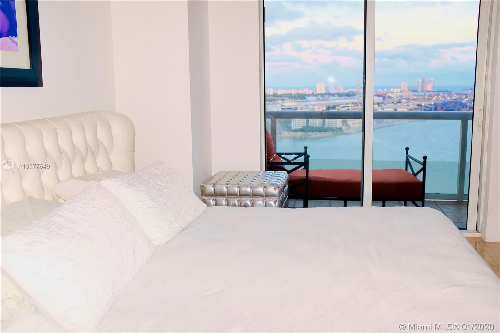 Property 50 Biscayne Blvd #3010 image 11
