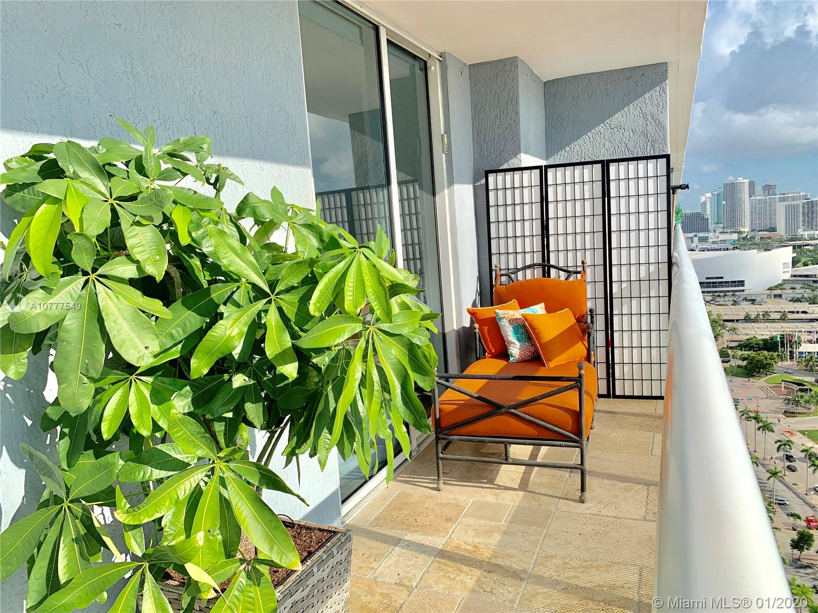 Property 50 Biscayne Blvd #3010 image 14