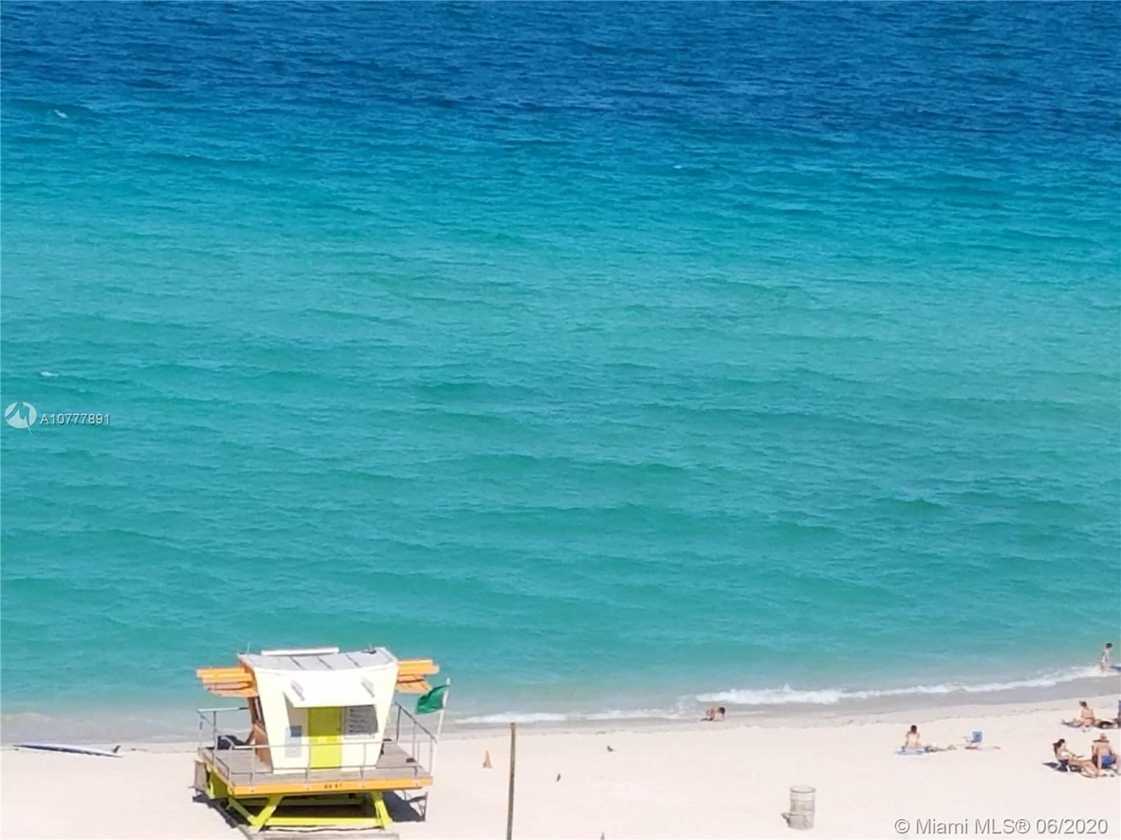 The Collins #1109 - 6917 Collins Ave #1109, Miami Beach, FL 33141
