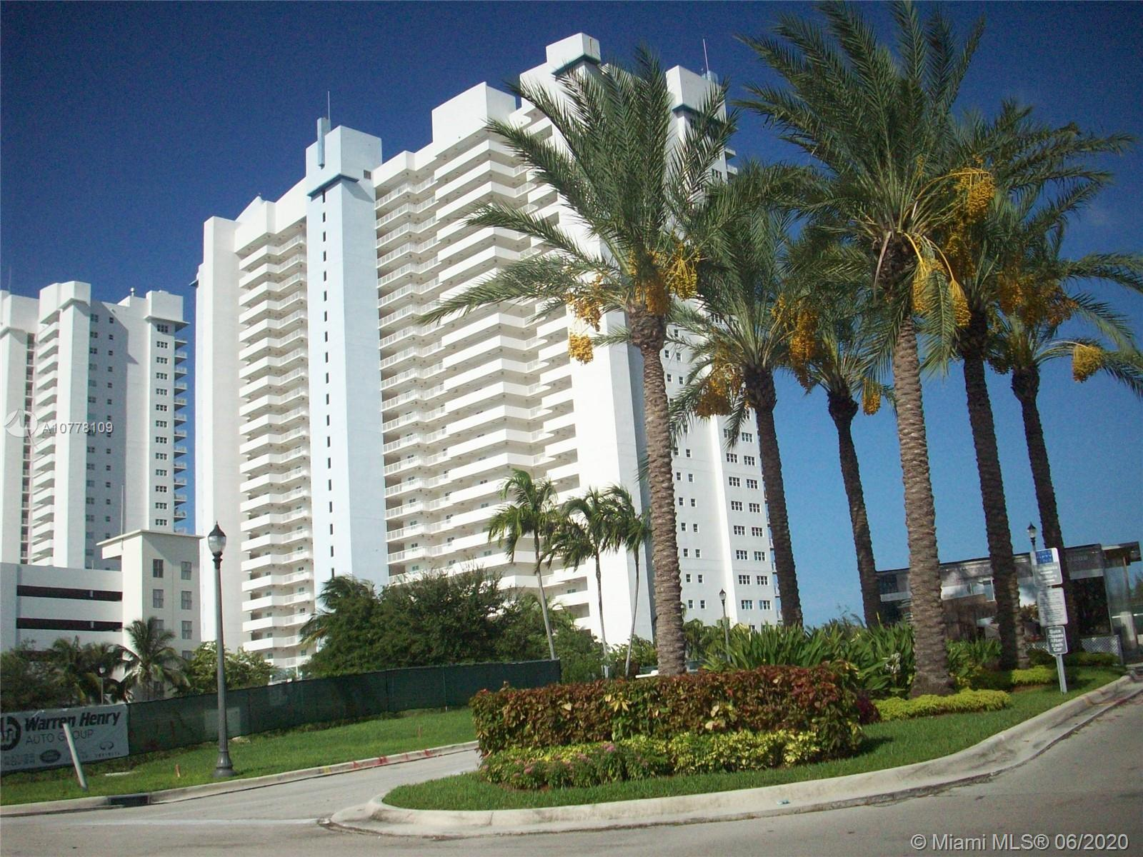 One Fifty One At Biscayne #2301 - 15051 Royal Oaks Ln #2301, North Miami, FL 33181