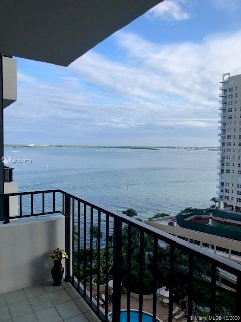 Brickell Key One #A-1201 - 520 Brickell Key Drive #A-1201, Miami, FL 33131