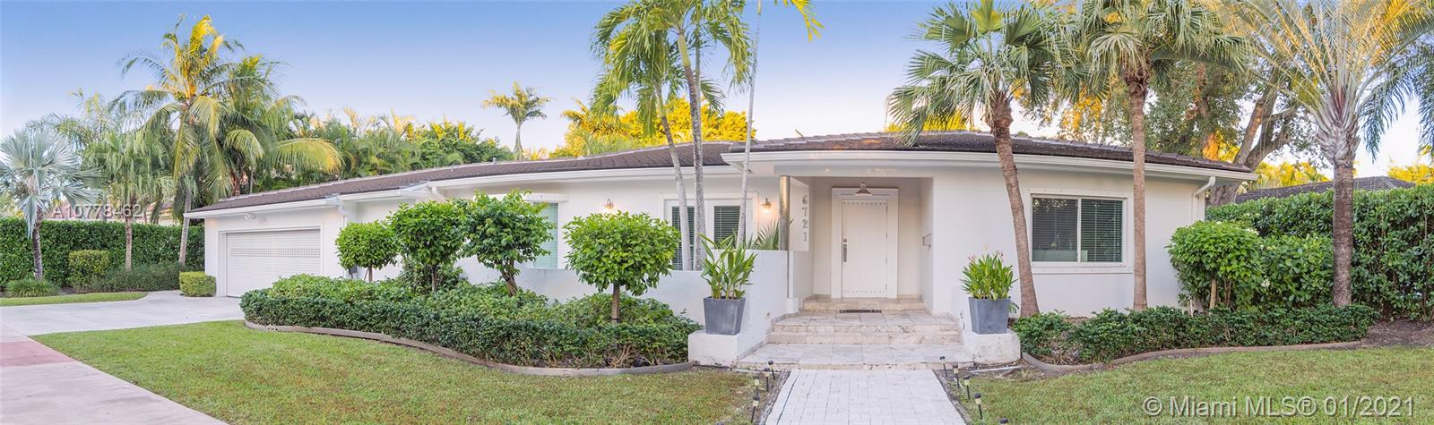 South Miami - 6721 Riviera Dr, Coral Gables, FL 33146