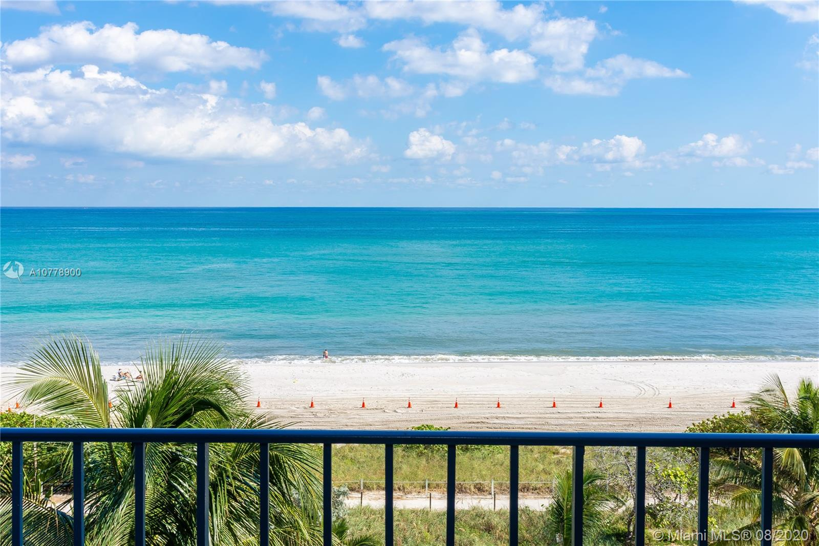 Champlain Towers North #610 - 8877 Collins Ave #610, Surfside, FL 33154