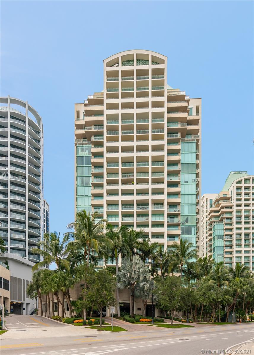 The Tower Residences #1105 - 3400 SW 27th Ave #1105, Miami, FL 33133