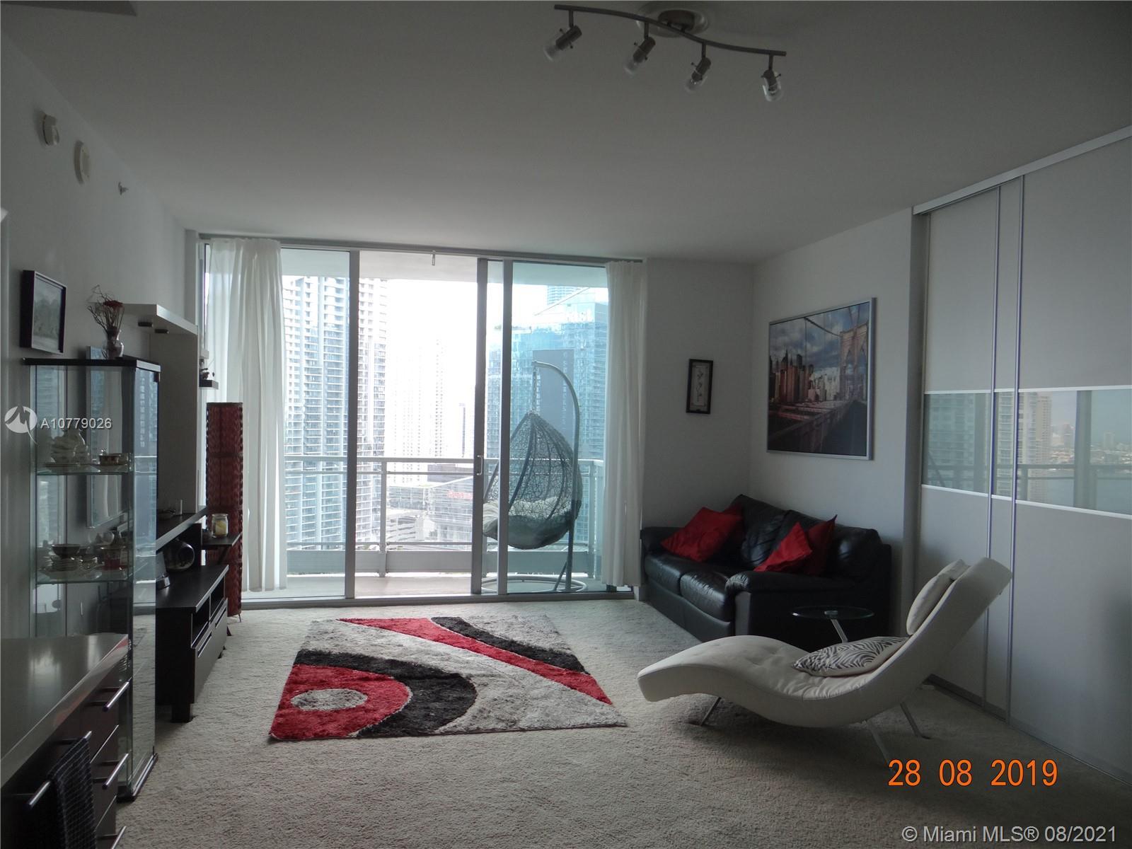 Ivy #3410 - 90 SW 3 #3410, Miami, FL 33130
