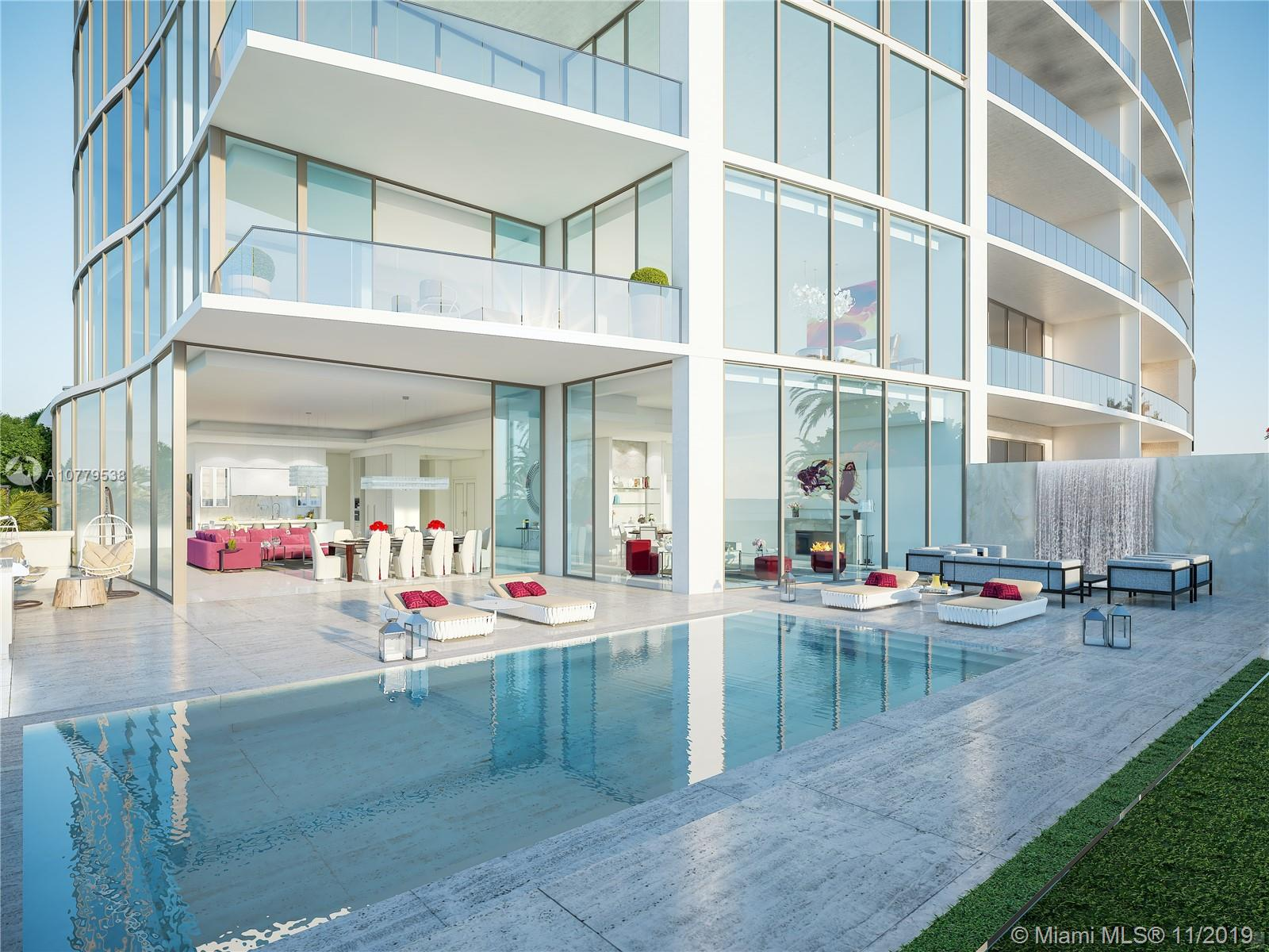 image #1 of property, Estates At Acqualina, Unit SF04