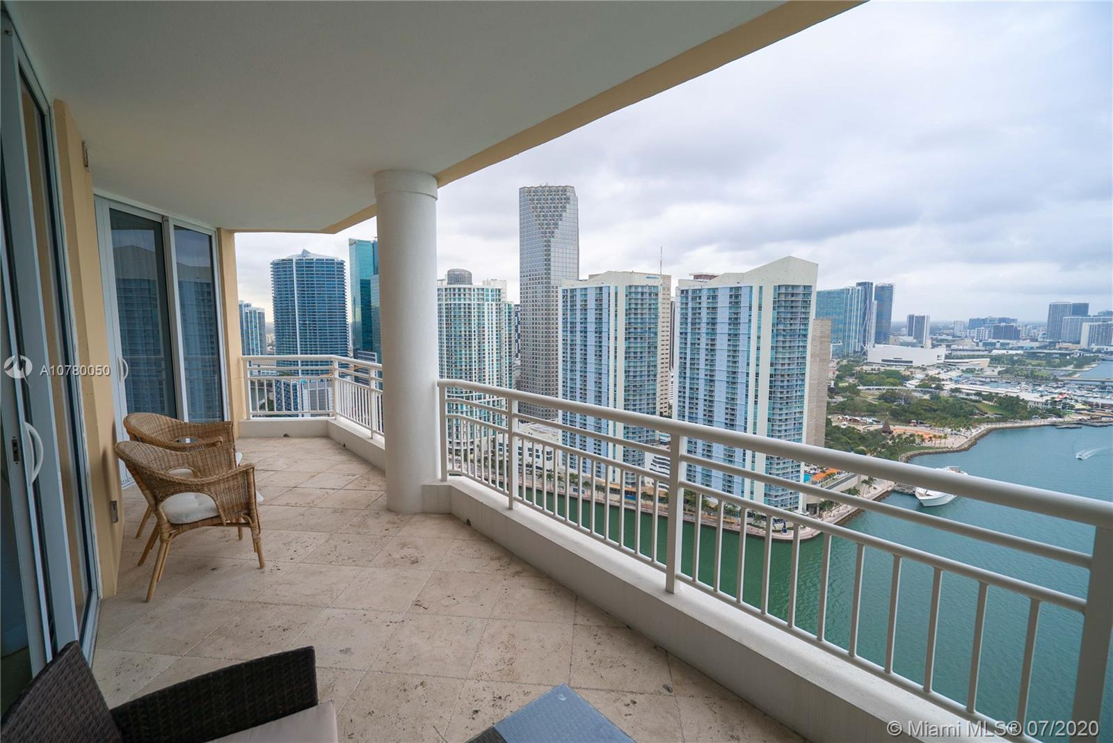 848 Brickell Key Dr #3806 photo014