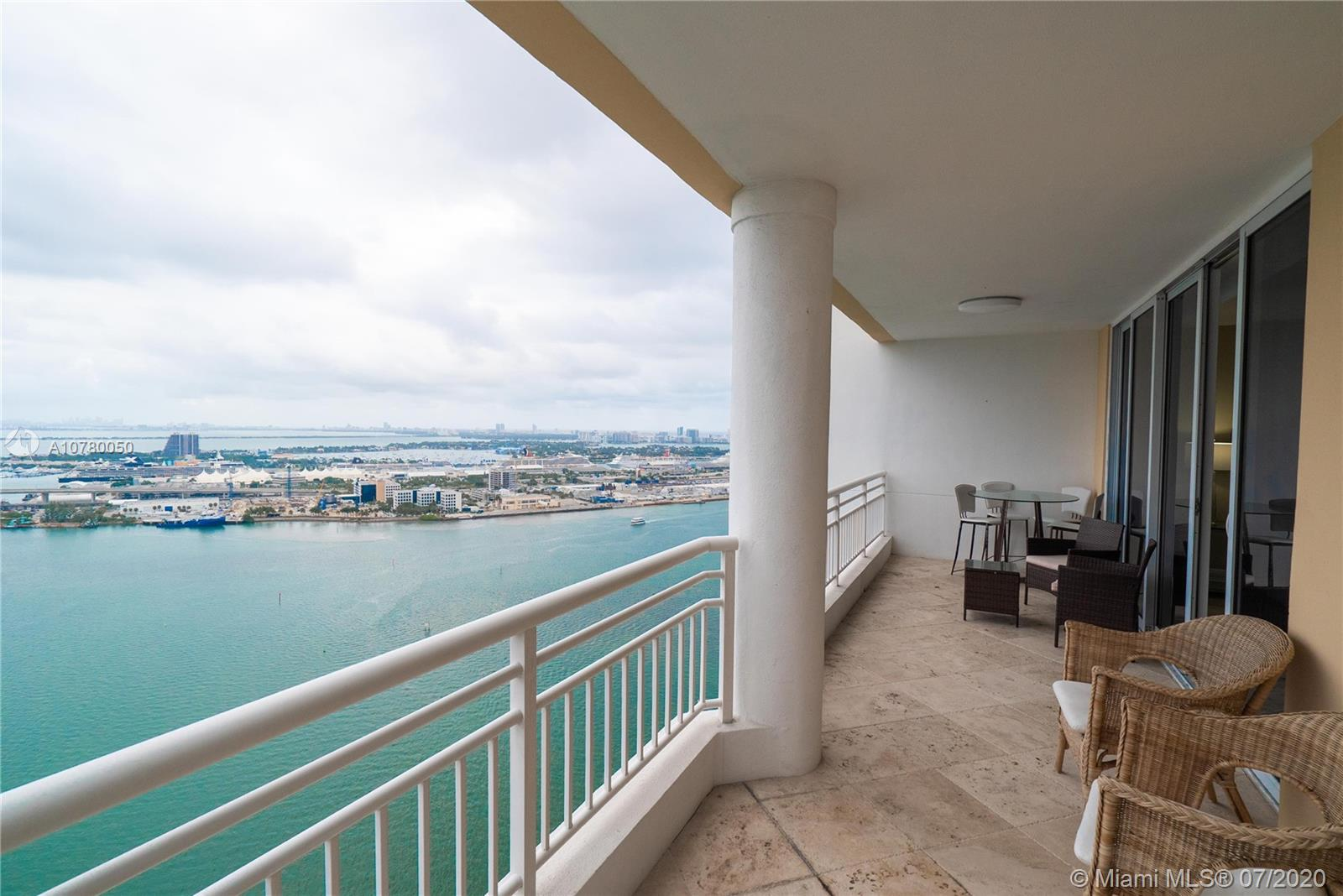 848 Brickell Key Dr #3806 photo015