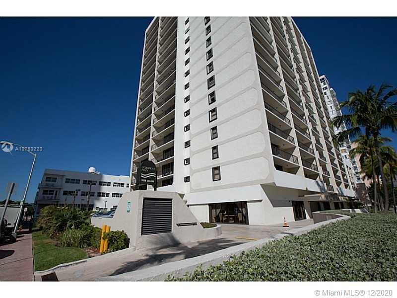 Ocean Front Plaza #804 - 2625 Collins Ave #804, Miami Beach, FL 33140
