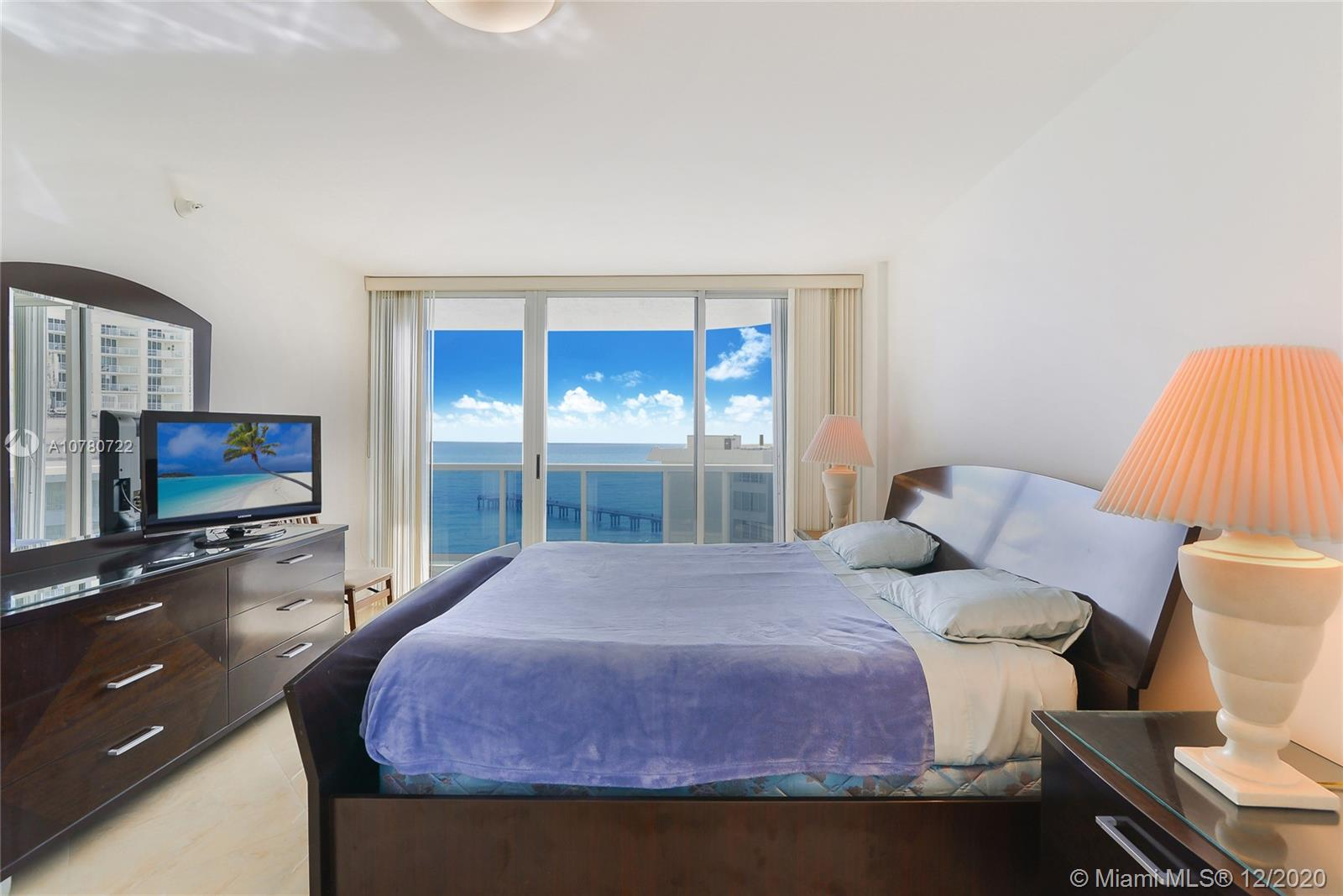 Sands Pointe #1201 - 16711 Collins Ave #1201, Sunny Isles Beach, FL 33160
