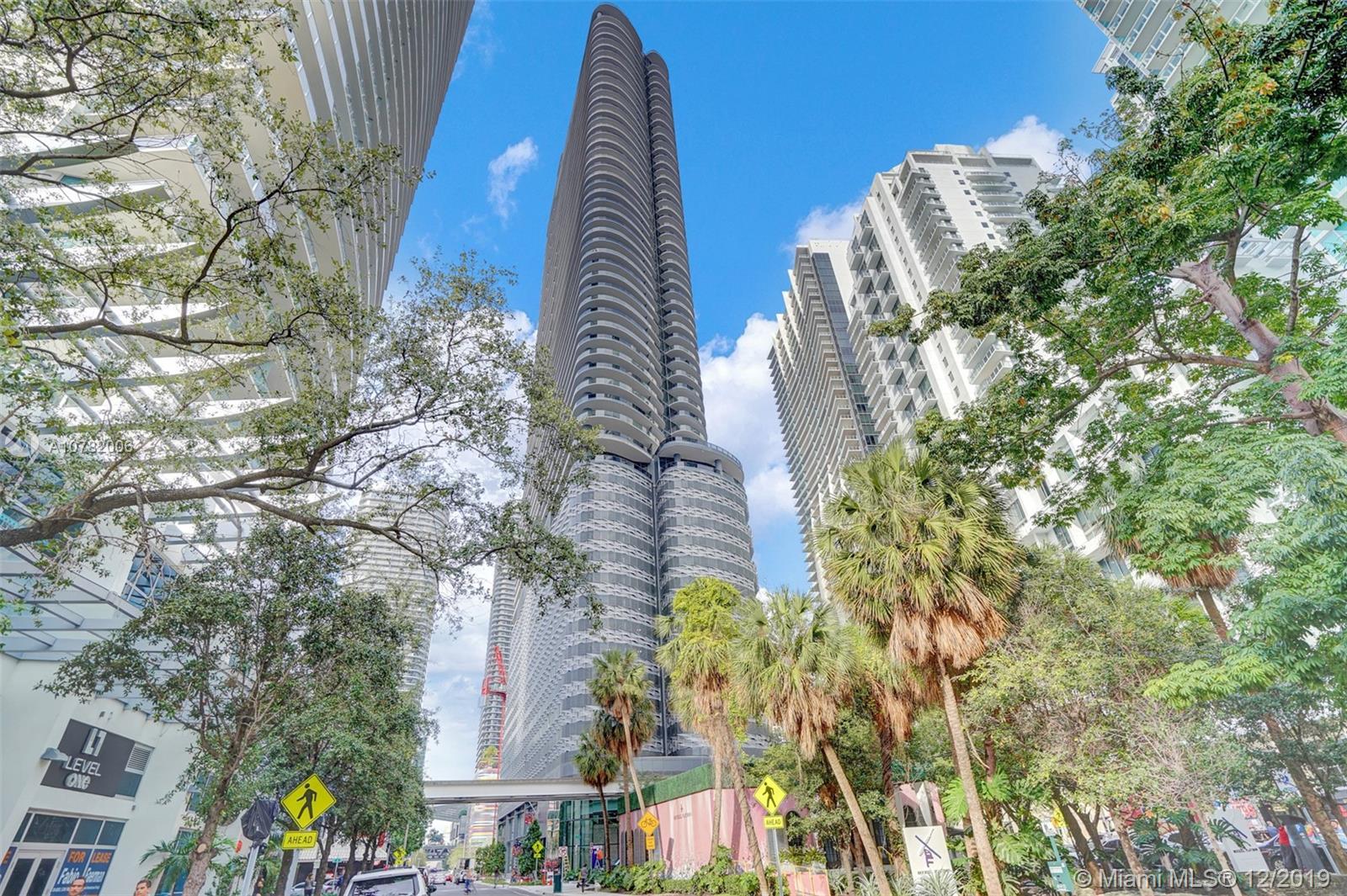 Brickell FlatIron #2215 - 1000 Brickell Plaza #2215, Miami, FL 33131