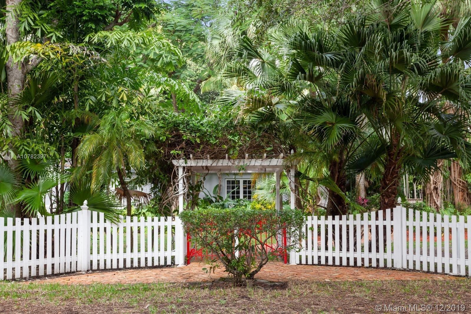 6301 Snapper Creek Drive - Miami, Florida