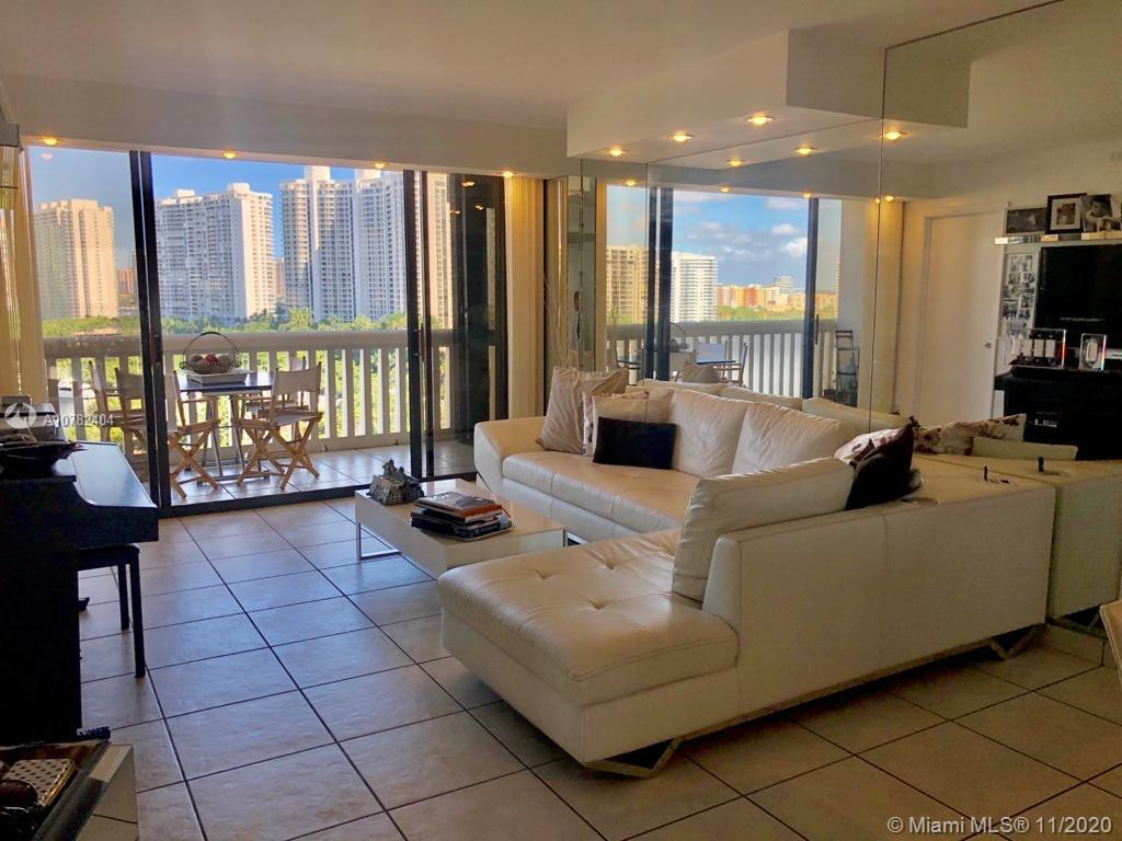 1000 Williams Island #1405 - 1000 E Island Blvd #1405, Aventura, FL 33160