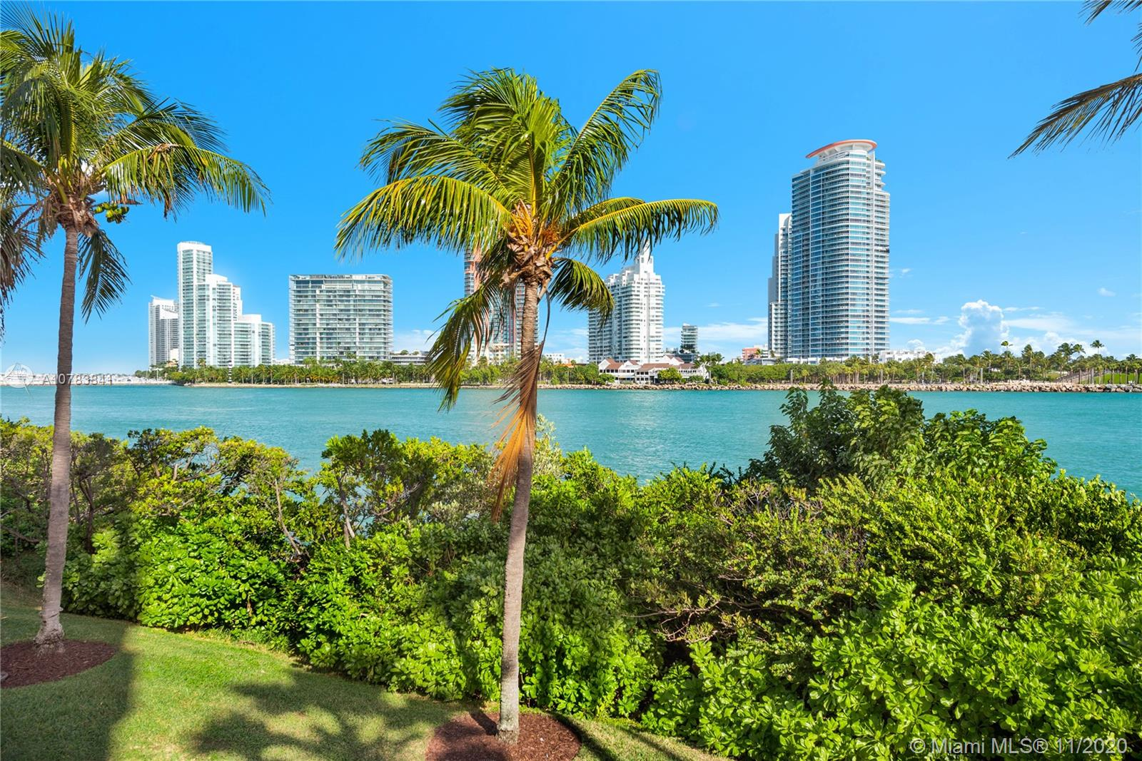 7213 Fisher Island Dr #7213 photo02