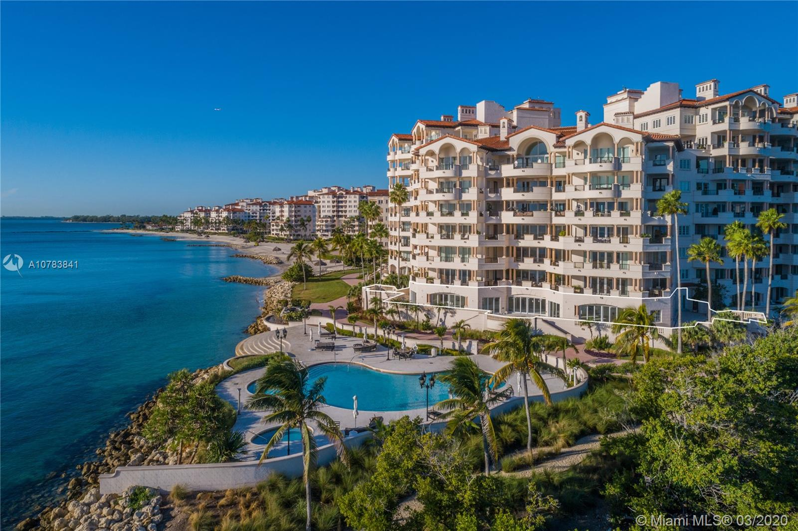 7213 Fisher Island Dr #7213 photo073