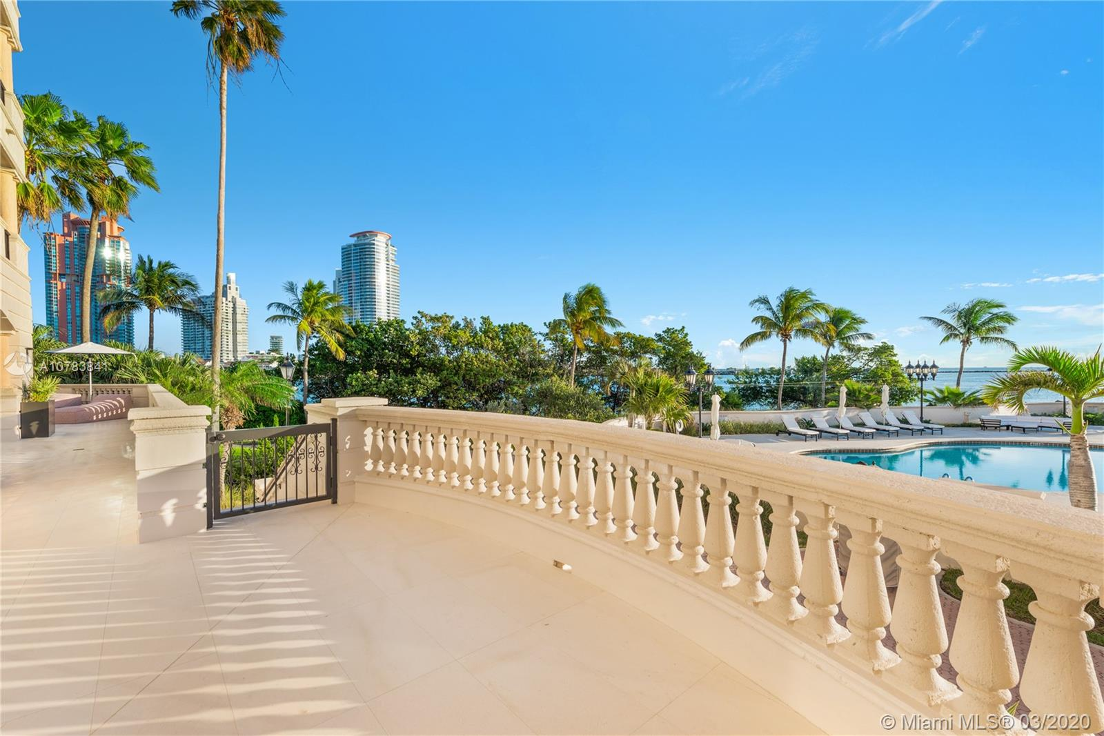 7213 Fisher Island Dr #7213 photo067