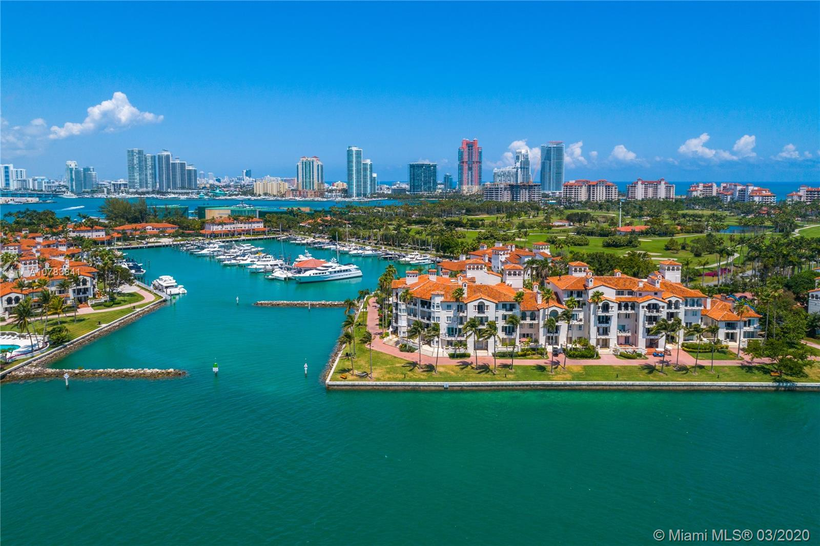 7213 Fisher Island Dr #7213 photo080