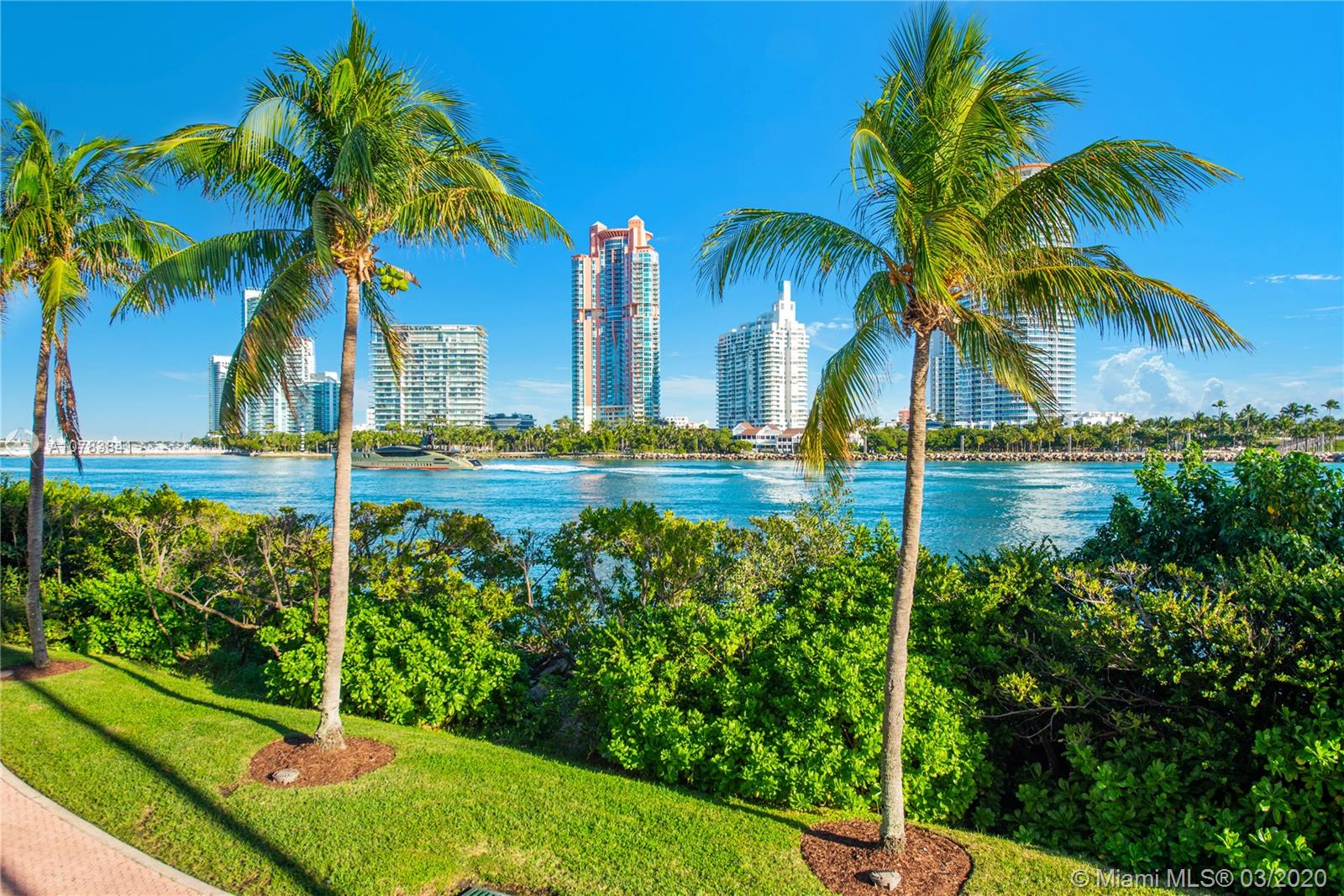 7213 Fisher Island Dr #7213 photo071