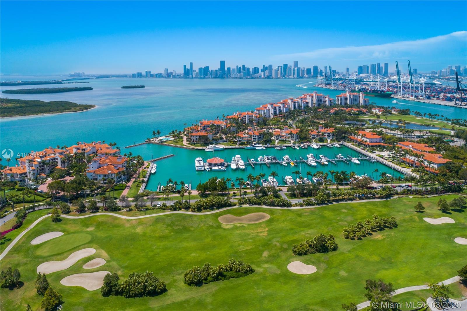 7213 Fisher Island Dr #7213 photo075